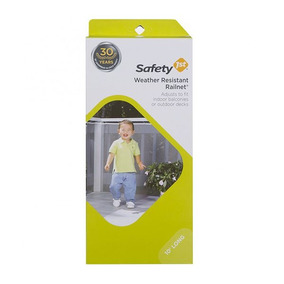 Malla Protección 3 Mts. Safety 1st. Safety 1st