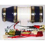 Turbo Electrico 5000 Universal Mejora El Rendimiento