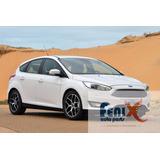 Sucata Ford Focus Hatch - 2016 - 2017 - Retirada De Peças