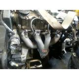 Motor 7/8 Daewoo Racer Cielo Corsa Monta Importado Estándar