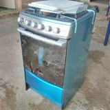 Cocina De 4 Hornilla Electrosonic Nueva De Paquete