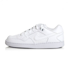 Tenis Nike Son Of Force Mujer Correr Gym Mujer Piel Casual