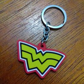 Chaveiro Wonderwoman - Mulher Maravilha