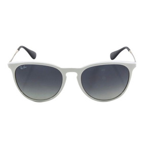 Ray Ban 4171 Erika Branco De Sol - Óculos no Mercado Livre Brasil 6b830ffc45
