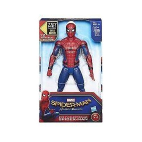 Splay Doh Eye Fx Electronic Spider Man