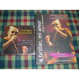 Indio Solari / A Brillar Mi Amor + Cd Reportaje 2da Edicion