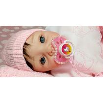 Bebê Reborn Alice - Promoção Limitada