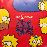 Cd The Simpsons Sing The Blues Soundtrack