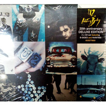 Cd U2 - Achtung Baby /deluxe Edition/digipack(977855)