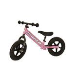 Bicicleta De Balance Niños Monzo, Morada