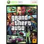 Gta 4 Xbox 360 Original Nuevo Sellado Fisico