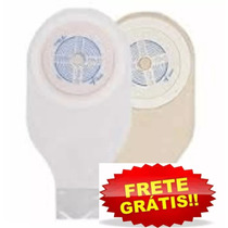 Bolsa De Colostomia (10 Und) Active Life - Convatec Original