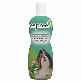 Espree Shampoo Silky Show 591 Ml Para Perro