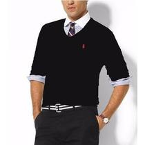 Sweaters Polo Ralph Lauren 100% Algodon - Showroom Belgrano