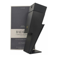 Bad Boy Le Parfum 100ml (tester) Carolina Herrera/ Prestige