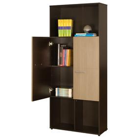 Biblioteca Con Puertas Moduart - Ref: 14140-45
