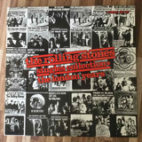 Rolling Stones Singles Collection London Years Box C/ 3 Cds