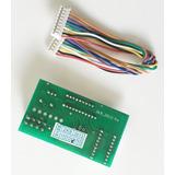 Tarjeta Decodificadora Chips Para Plotter Hp111 130 500 510