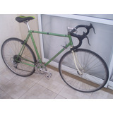 Caloi 10 Speed Bicicleta Antiga