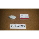 Regulador De Alternador Vr-162 (24voltios) Chevrolet Npr