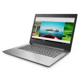 Notebook Lenovo Ideapad 320-14ikb 80xk002b Core I3