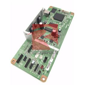 Placa Lógica P/ Epson Officejet L1300 + Cabeça