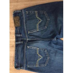 Calça Jeans Diesel 44 - Calçados a5947446870
