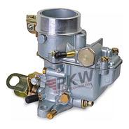Carburador Renault 12 Trafic 1.4 1 Boca Tipo Weber