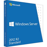 Windows Server 2012 R2 Standard + 10 Cal