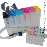 Sistema Continuo Cca R200 R300 R220 R320 Rx500 Rx600 R340