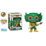 Funko Pop Merman Pop 564 He-man Master Of The Universe