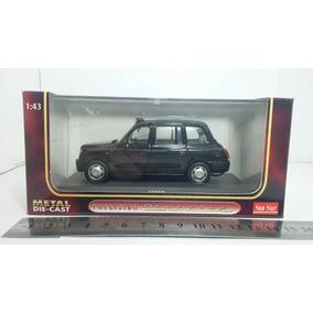 Auto London Taxi