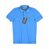 Camisa Camiseta Polo, Grife Original Country, Rodeio, D West