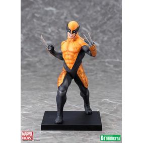 Wolverine Marvel Now! - Artfx+ Statue Kotobukiya