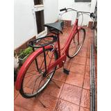 Bicicleta Antigua Años 70 Sport Dama