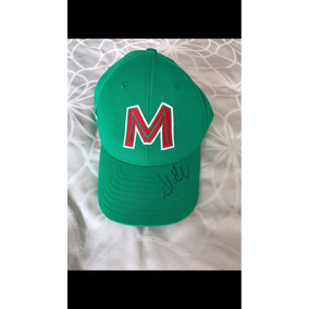 Gorras Beisbol Liga Mexico Usado en Mercado Libre México 86e53384de5