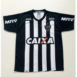ef46f5824f Camisa Do Atlético Mineiro 2018 - Camisa Atlético Mineiro Masculina ...