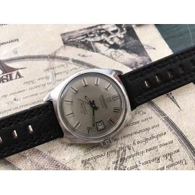 Reloj Tissot Seastar T-12 Automático Vintage