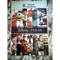 Álbum Adesivos Disney Pixar 2013 - Completo - Para Colar