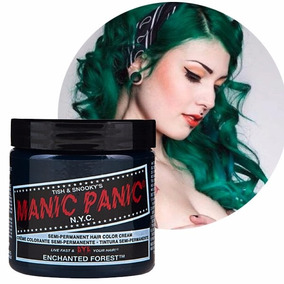 Manic Panic Tinta Semi Permanente Enchanted Forest