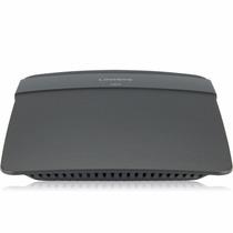 Roteador Sem Fio Wireless 300mb E900 Linksys Bivolt 1729