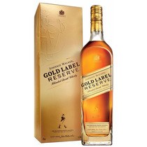 Johnnie Walker Gold Label Reserve X750ml - Scotch Whisky