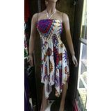 Vestido Indu