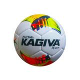 Bola Futsal Kagiva Costurada Oficial - Esportes e Fitness no Mercado ... f976316ff2a69