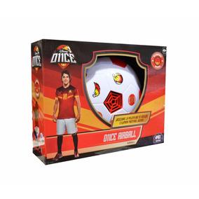 Once Airball Pelota Deslizante Original Tv Disney Futbol