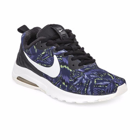 Zapatillas Nike Air Max Motion Lw Print W 2017