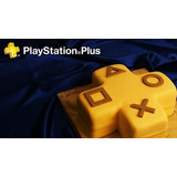 Ps Plus 3 Meses Ps3 Ps4 Entrega Inmediata 5 Minutos!!!