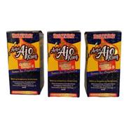 Artri Ajo King Artriking Ortiga Omega 3 100 Tab 3 Pzs Full