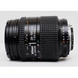 Lente Nikon 28-105