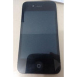 Iphone 4 32gb A1332 Usado